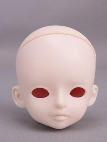 BJD Head Yoyo Girl Ball-joi...
