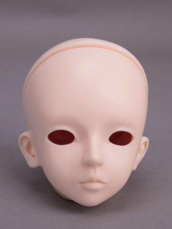 BJD Head Yasha Girl Ball-jo...