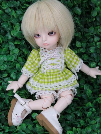 BJD Clothes DL_007 for Yo-S...