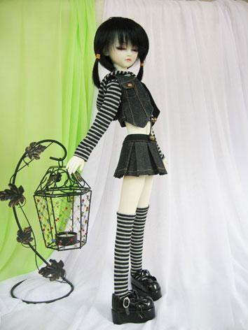 BJD Clothes DL_402 for MSD ...