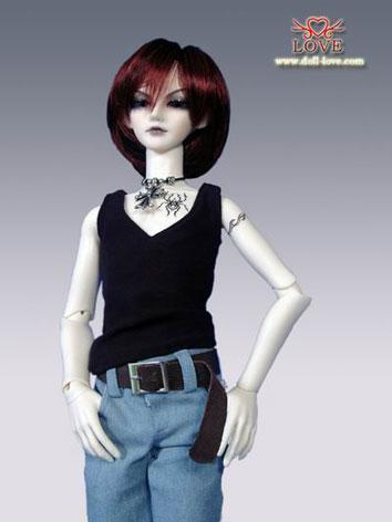 BJD Clothes DL_302 for SD B...