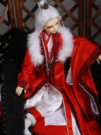 BJD Clothes C-305 for SD Ba...