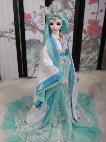 BJD Clothes C-306 for SD Ball-jointed Doll