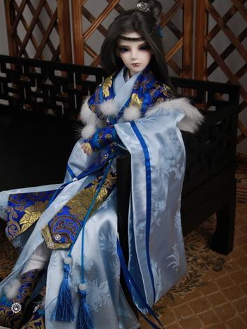 BJD Clothes C-307 for SD Ba...