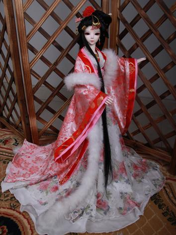 BJD Clothes C-308 for SD Ball-jointed Doll
