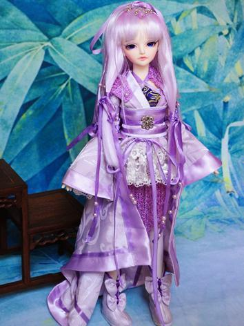 BJD Clothes C-401 for MSD B...
