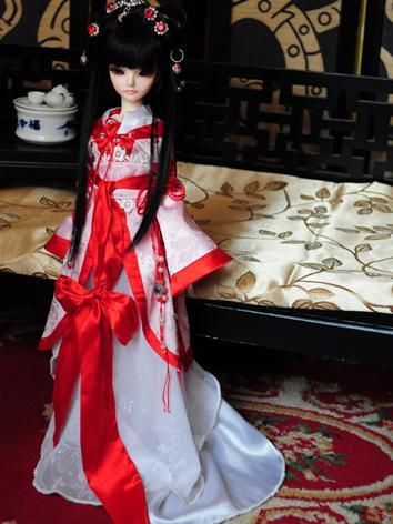 BJD Clothes C-402 for MSD Ball-jointed Doll