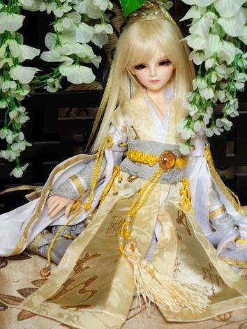 BJD Clothes C-403 for MSD B...