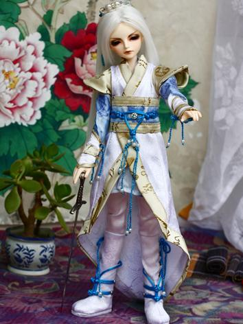 BJD Clothes C-404 for MSD B...