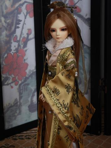 BJD Clothes C-405 for MSD B...