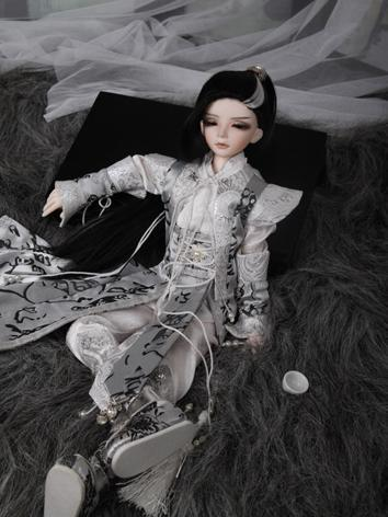 BJD Clothes C-407 for MSD B...