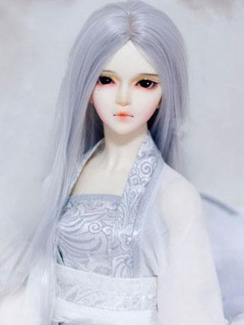 BJD LiChou Girl 59cm Ball-jointed Doll