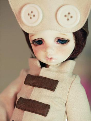 BJD Choca Boy 25cm Ball-joi...