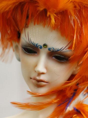 BJD Chengfeng Girl 68cm Ball-jointed doll