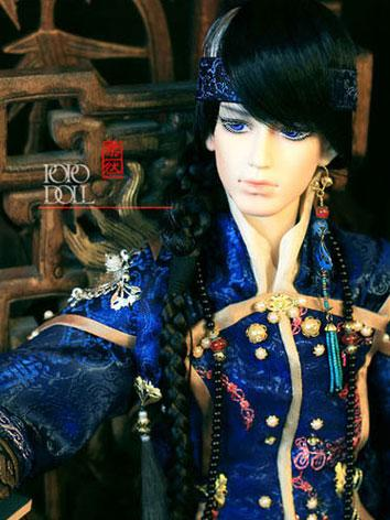BJD Rouran Boy 68cm Ball-jointed doll