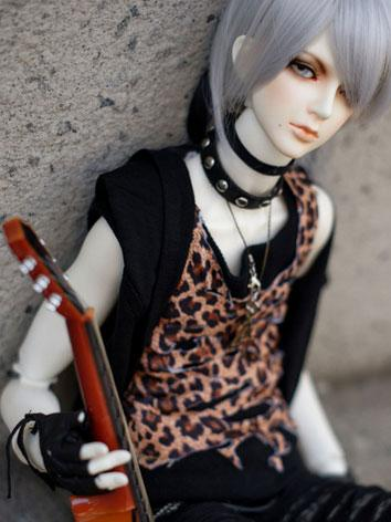 BJD S Boy 68cm Ball-jointed doll