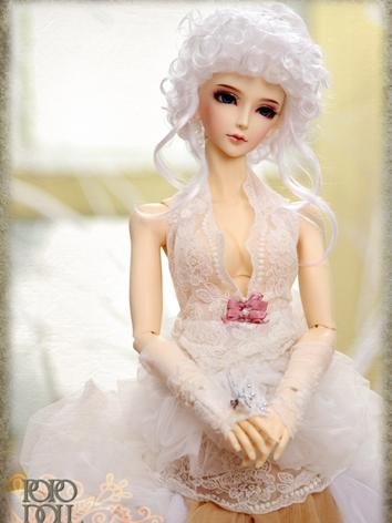 BJD Qing Girl 68cm Ball-joi...