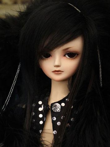 BJD Saipan Boy Ball-jointed...