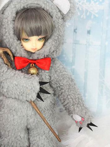 BJD Lia Girl 25cm Ball-join...