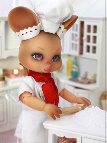 BJD Kevin-cooker Ball-jointed doll