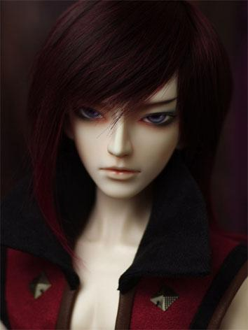BJD Lawrence 62cm Boy Ball-...