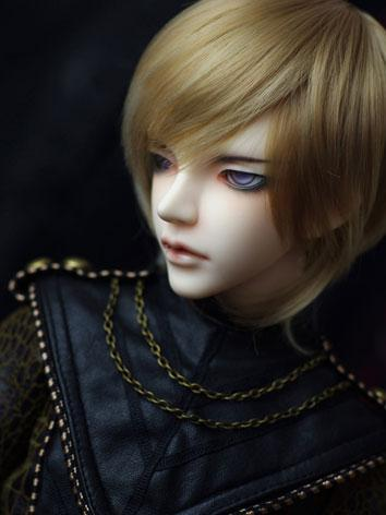 BJD Ellis 62cm Boy Ball-joi...