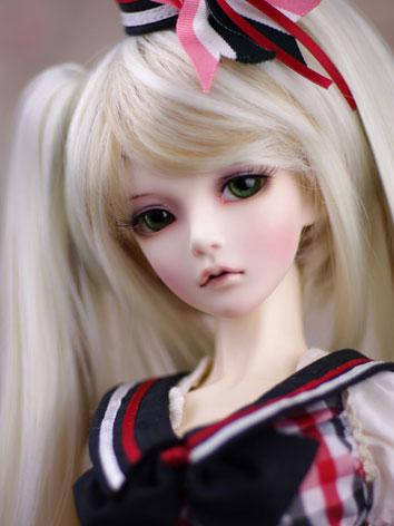 BJD Miri 58cm Girl Ball-jointed doll