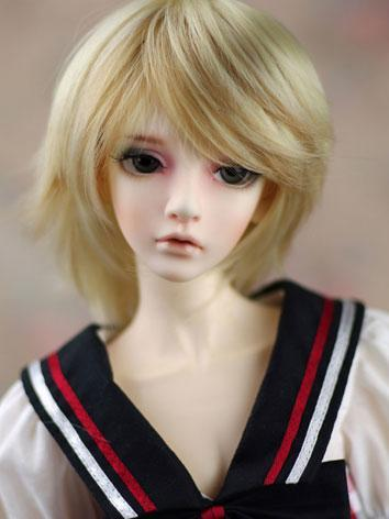 BJD Milo 62cm Boy Ball-jointed doll