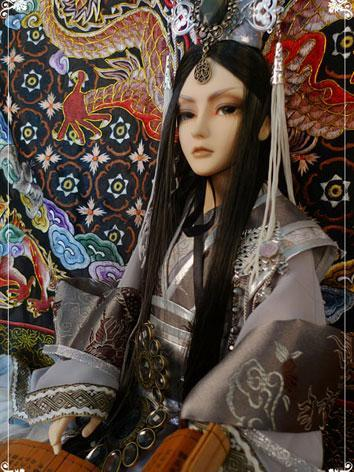 BJD Morant boy Boll-jointed...