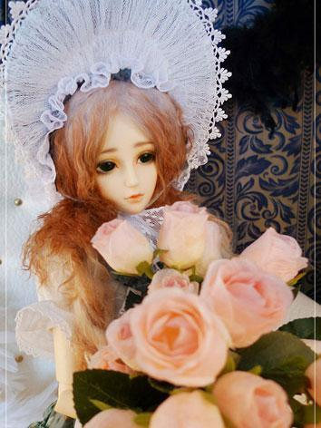 BJD Eleanor Girl Boll-joint...