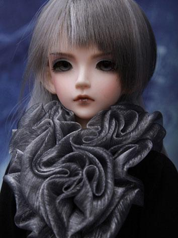 BJD Gene 46cm Boy Ball-join...