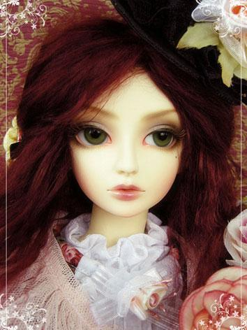 BJD Freya Girl Boll-jointed...