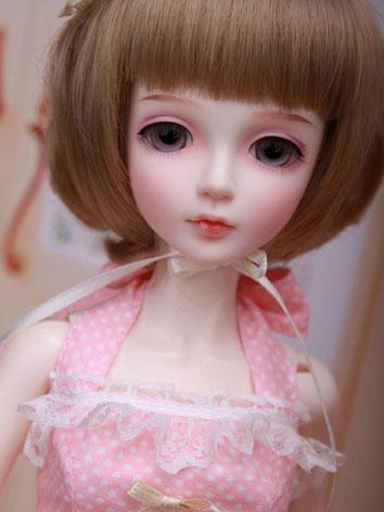 BJD Caroline 45cm Girl Ball...