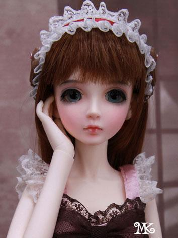 BJD Evelyn 45cm Girl Ball-j...