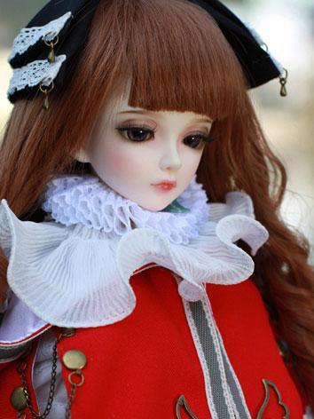 BJD Natalia 45cm Girl Ball-...