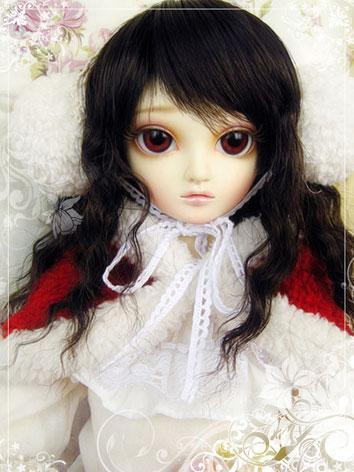 BJD Sandra Girl Boll-jointe...