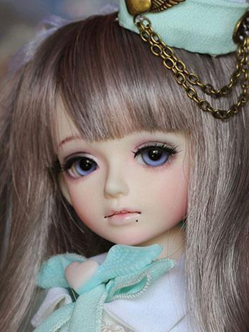 BJD Lillian 45cm Girl Ball-...