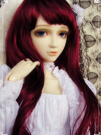 BJD Natalia Girl Boll-joint...