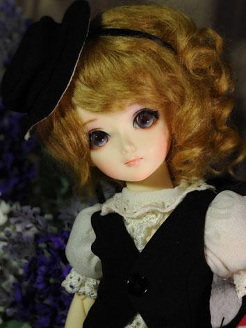 BJD Vanetta 27cm Girl Ball-jointed doll