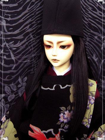 BJD Aurora Boy Boll-jointed...
