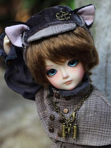 BJD Cris 27cm Boy Ball-jointed doll