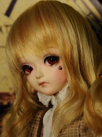 BJD Christina 27cm Girl Ball-jointed doll