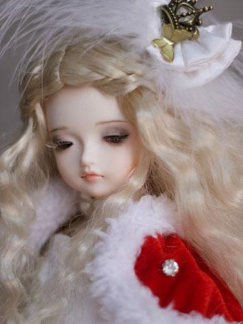 BJD Isabel 27cm Girl Ball-j...