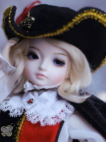 BJD Julien 27cm Boy Ball-jo...