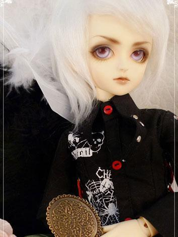 BJD Sharon Boy Ball-jointed