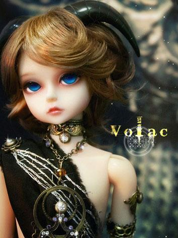 BJD Volac Boy Ball-jointed