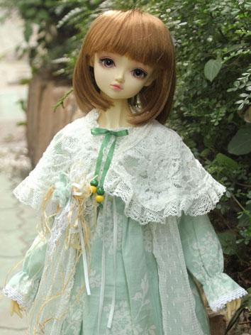 BJD spring travel-Dorean 58...