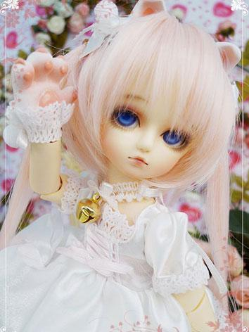 BJD Loretta-cat Girl Ball-j...