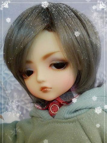 BJD Lister1 boy Ball-jointe...