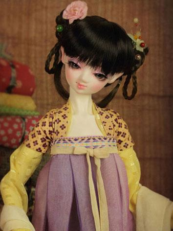 BJD Silk Road-kui 58cm Girl...